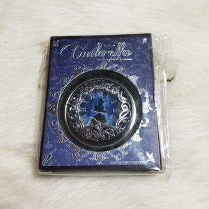 Sephora Disney Cinderella Compact Mirror Sealed
